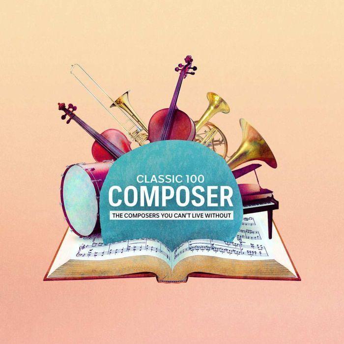 Classic100:Composer