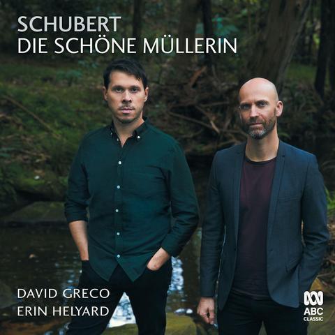 Schubert: DieschöneMüllerin