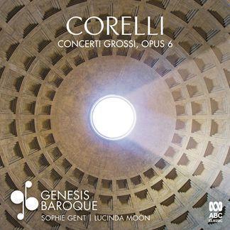 Corelli: Concerti GrossiOp.6