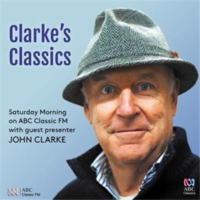 Clarke'sClassics(3CD)