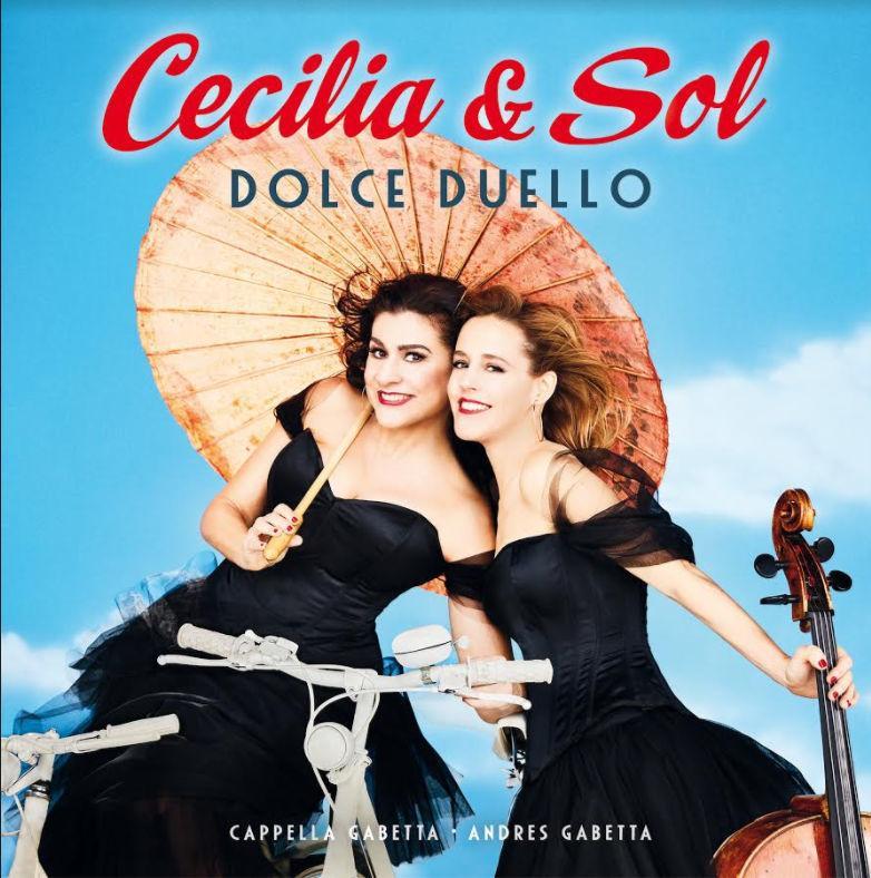Cecilia & Sol:DolceDuello