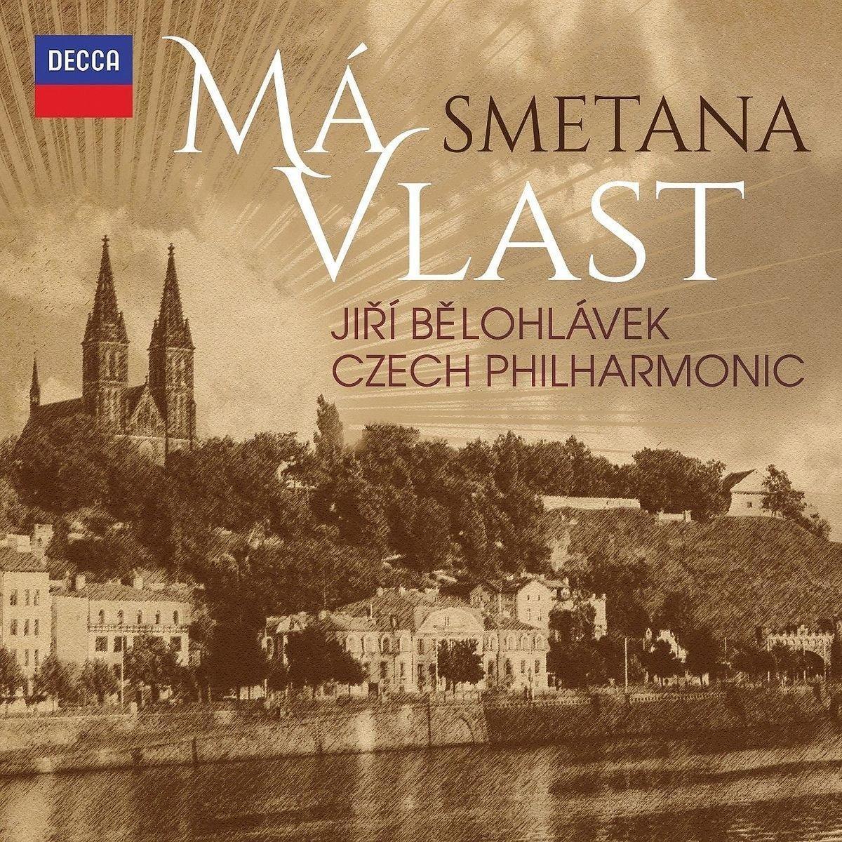 Smetana: Má Vlast - In memoriamJiříBělohlávek