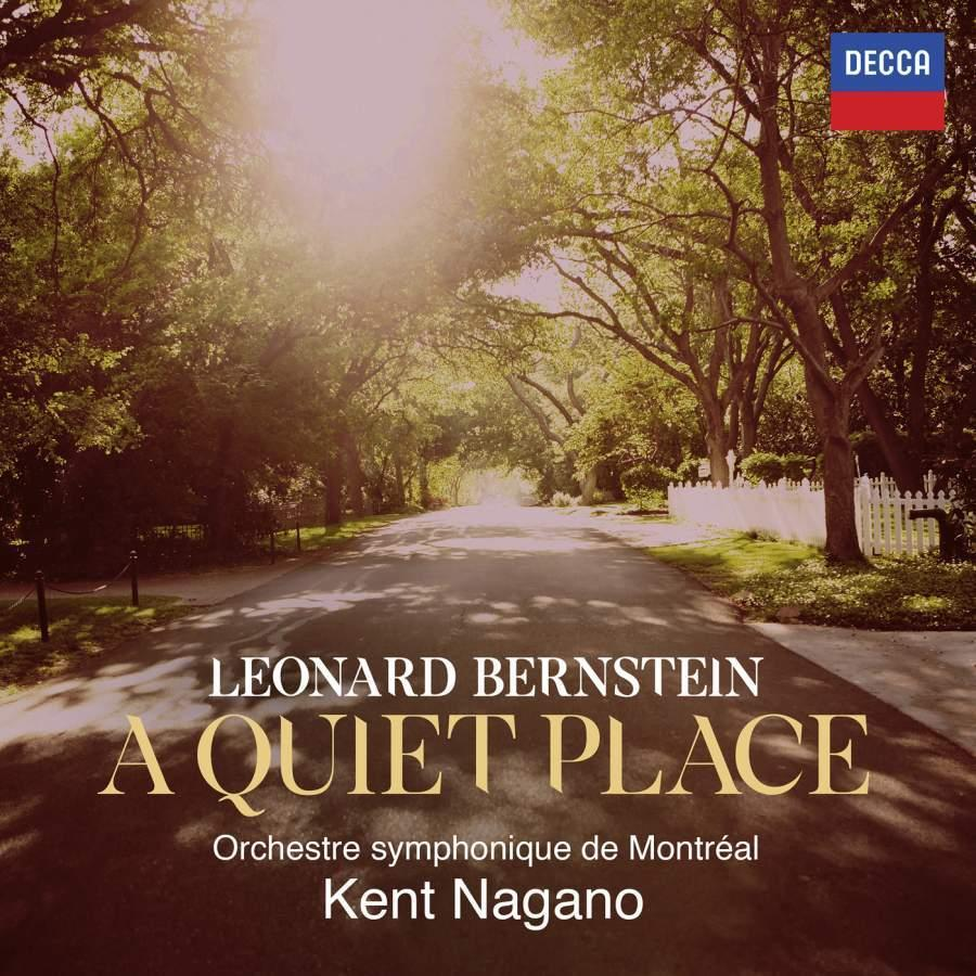 Bernstein: AQuietPlace