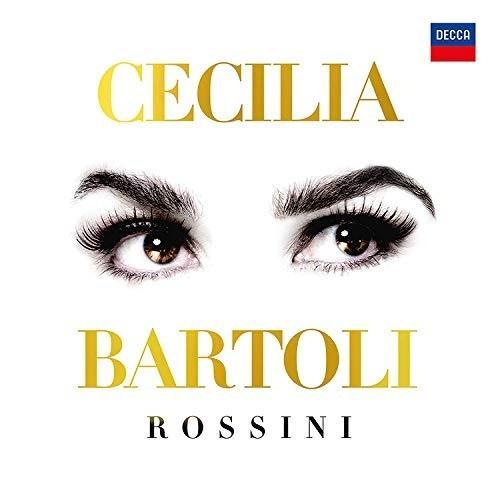 Cecilia Bartoli: Rossini Edition (15CDs/6DVDs)