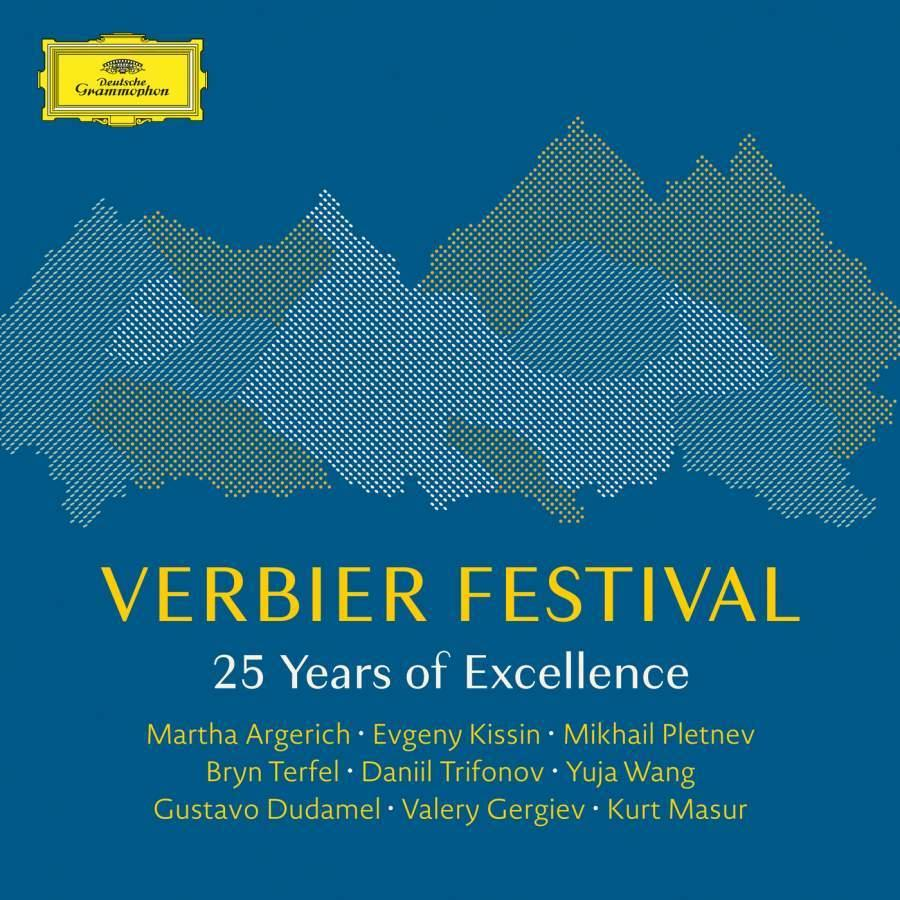 Verbier Festival: 25 YearsofExcellence