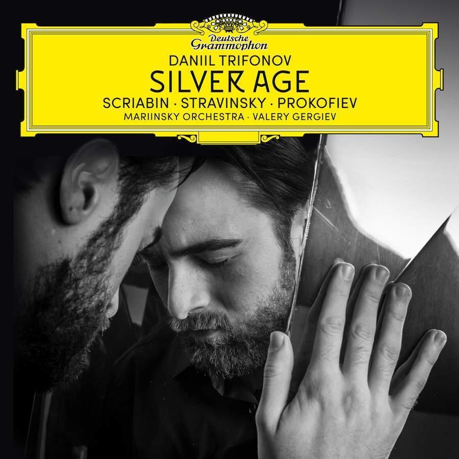 Silver Age: Scriabin, Stravinsky&Prokofiev