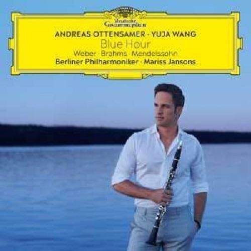 Blue Hour: Weber,Brahms,Mendelssohn