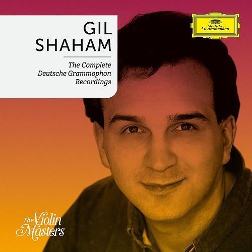 Complete Recordings: On Deutsche Grammophon(22CDs)
