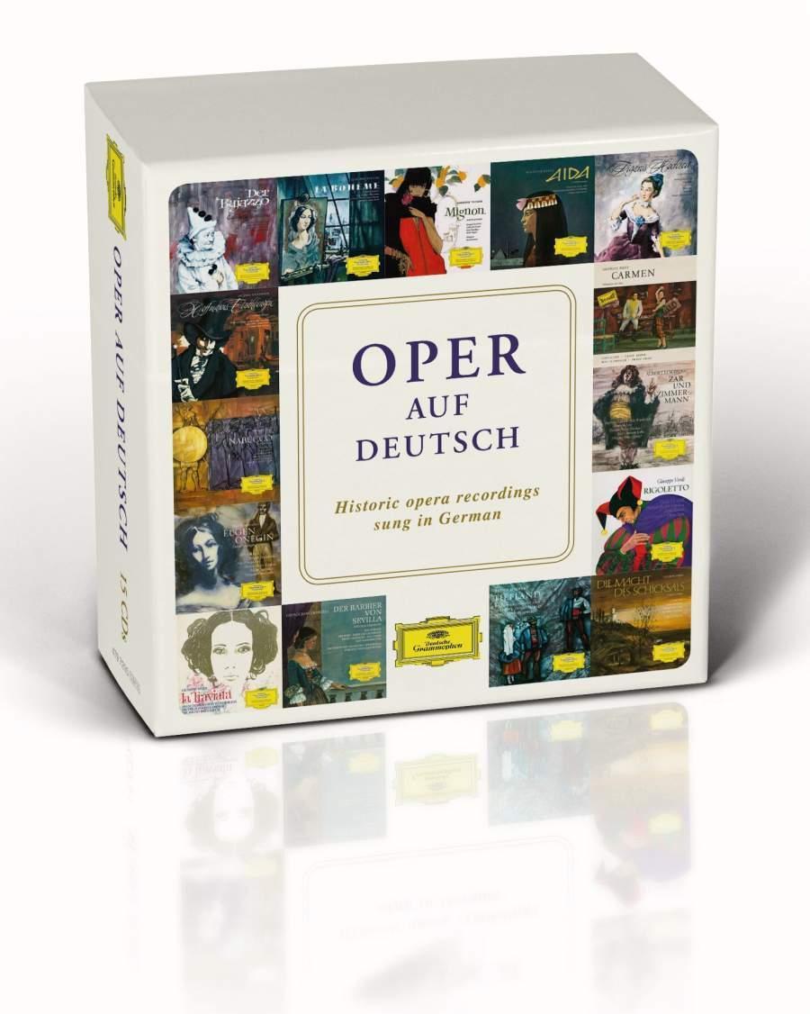 OperaufDeutsch