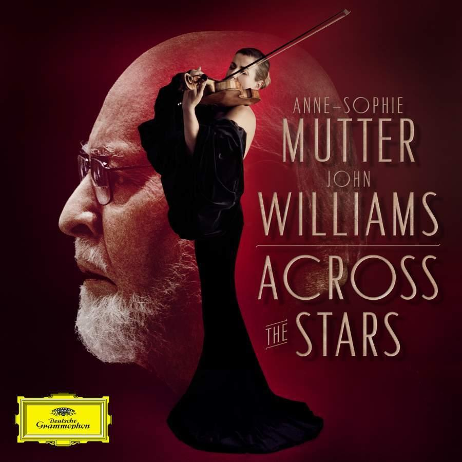 John Williams: Across the Stars