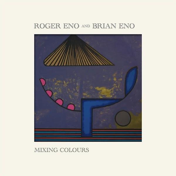 MixingColours(Vinyl)