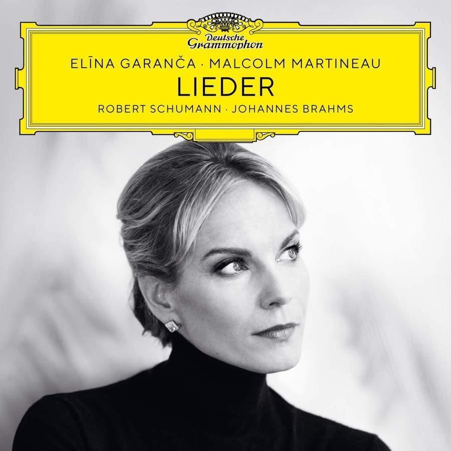 Schumann &BrahmsLieder
