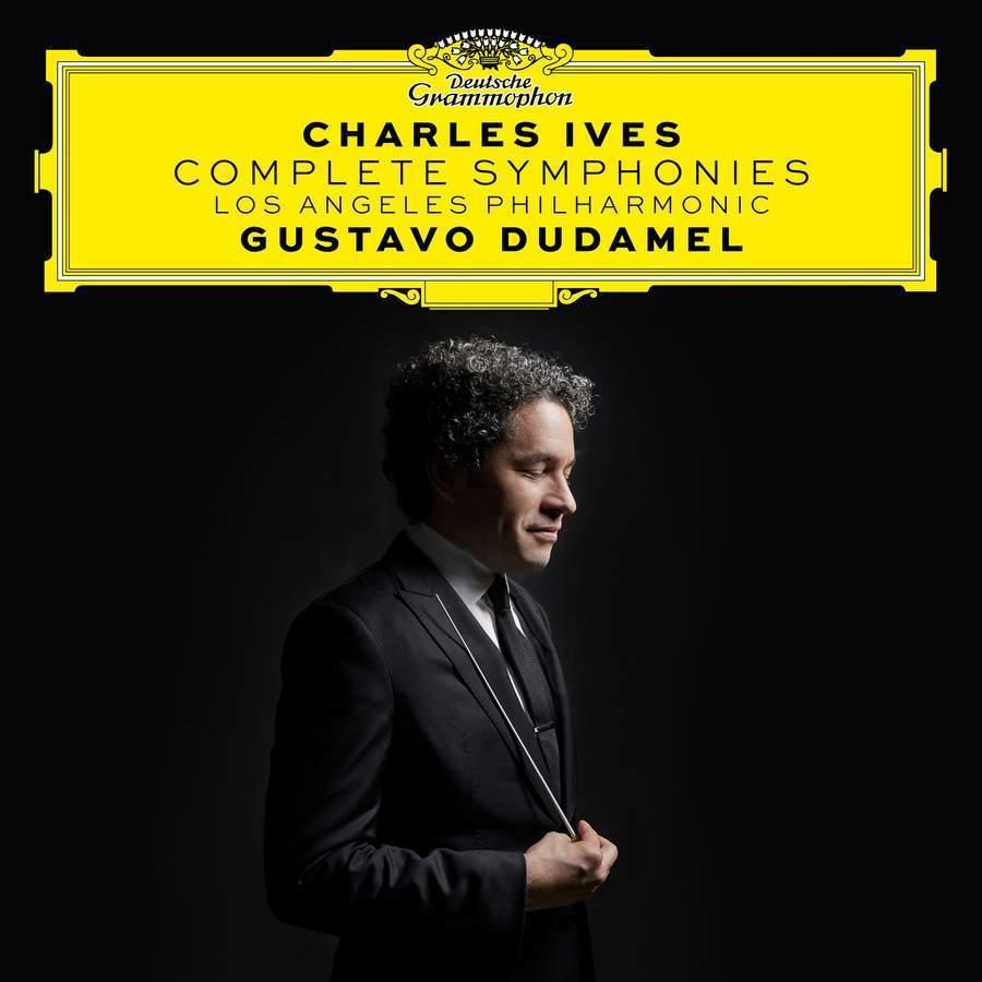 Charles Ives: Complete Symphonies
