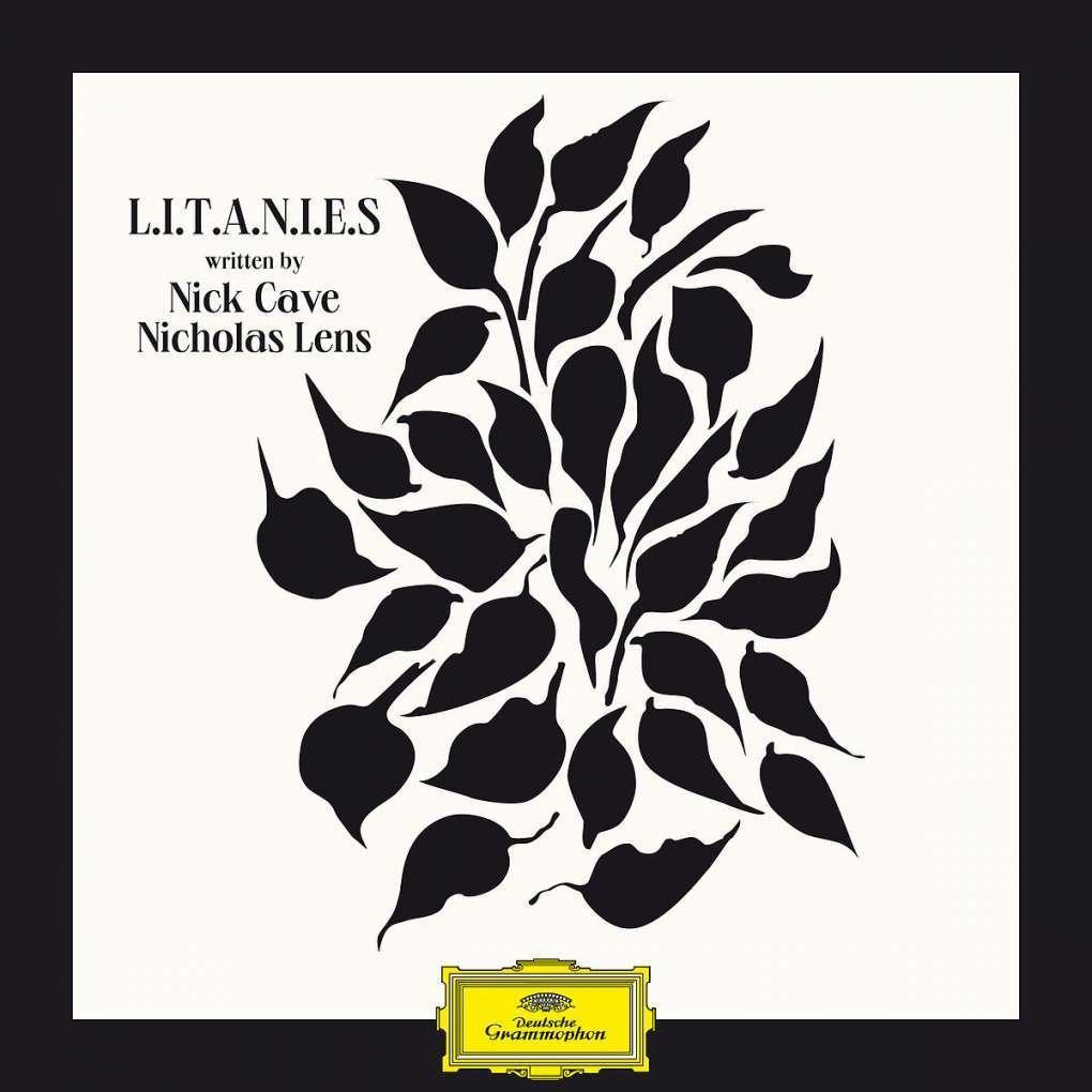 Nick Cave & NicholasLens:Litanies