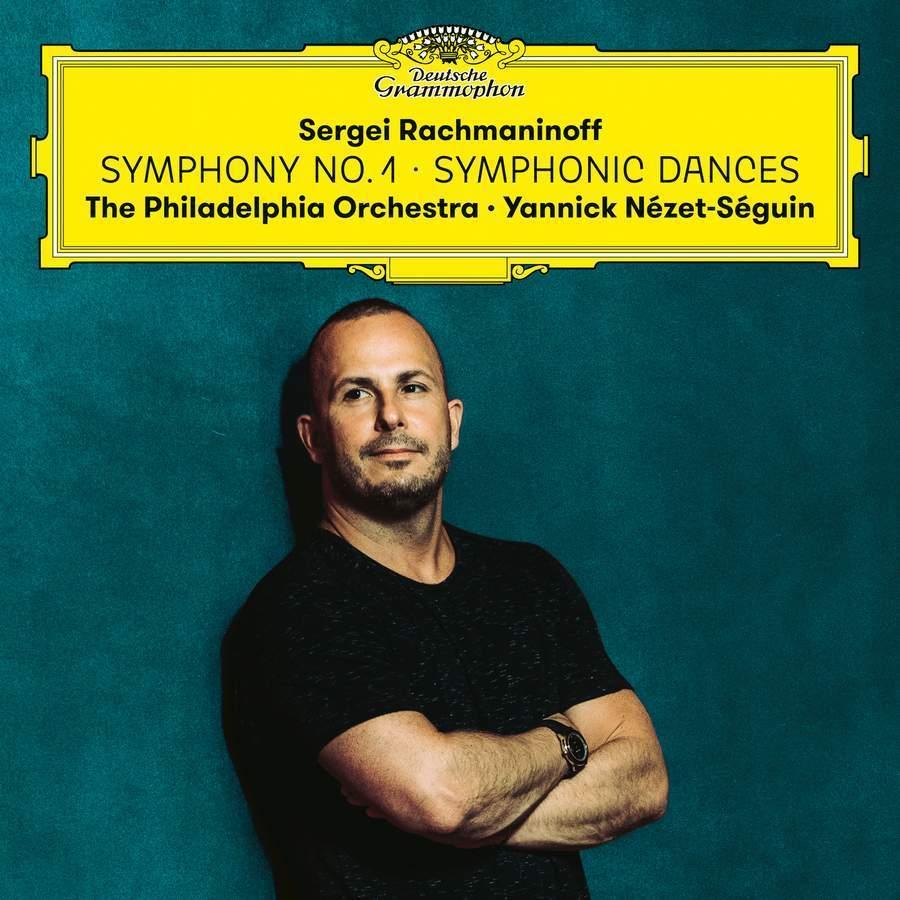 Rachmaninoff: Symphony No.1 &SymphonicDances