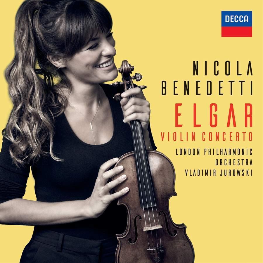 Elgar:ViolinConcerto