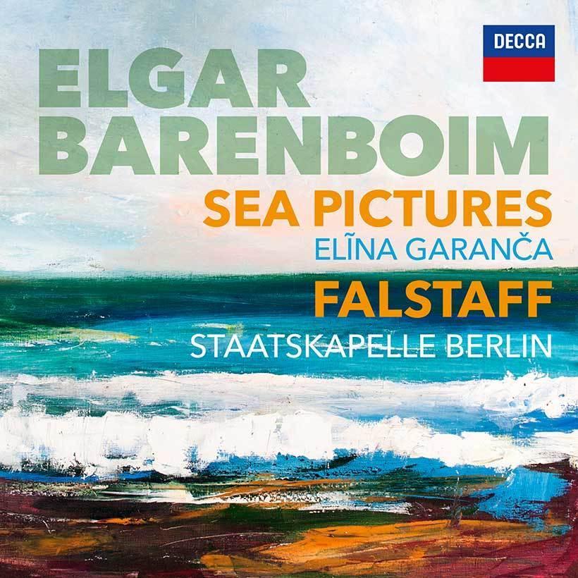 Elgar: Sea Pictures&Falstaff