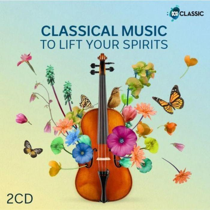 Classical Music to Lift Your Spirits