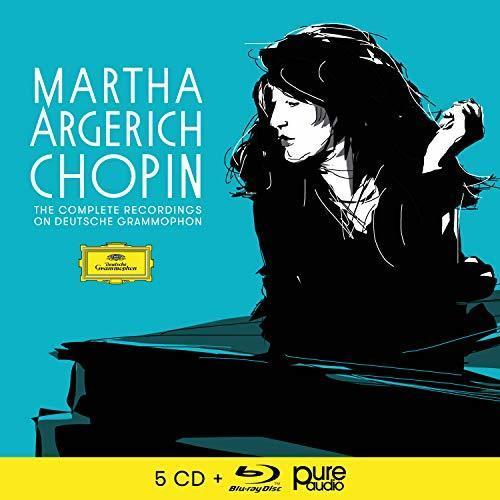 MarthaArgerich:Chopin