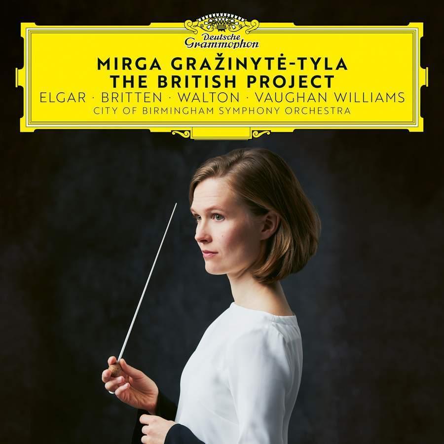 The British Project