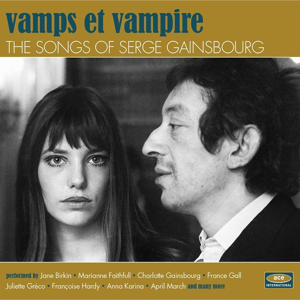 Vamps Et Vampire: Songs OfSergeGainsbourg