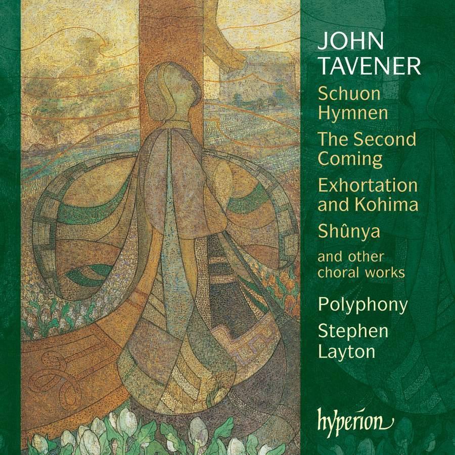 John Tavener: Choral Works