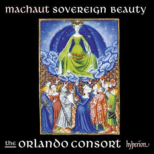 Machaut:SovereignBeauty
