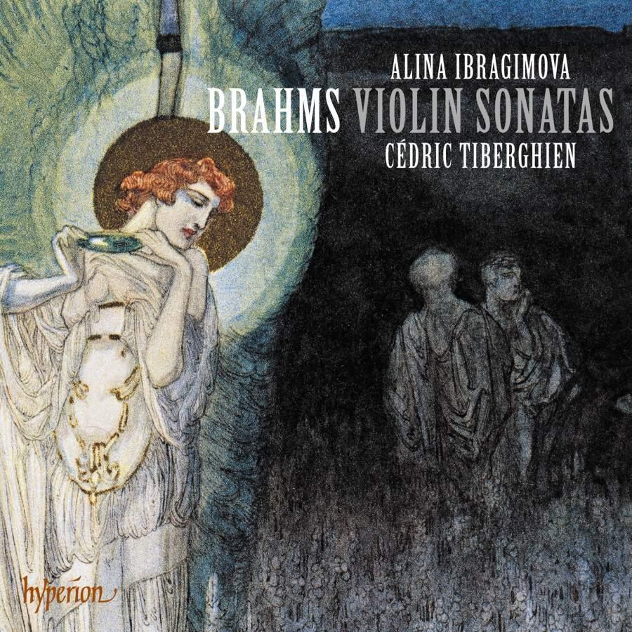 Brahms:ViolinSonatas