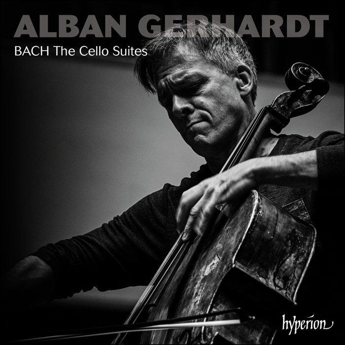 J.S. Bach: TheCelloSuites