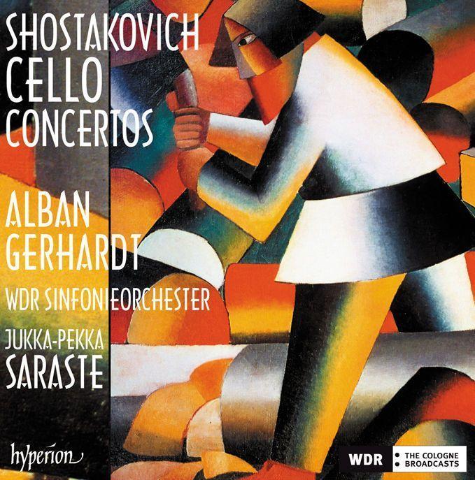 Shostakovich:CelloConcertos