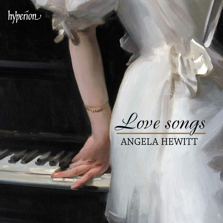 Love Songs: Works forSoloPiano