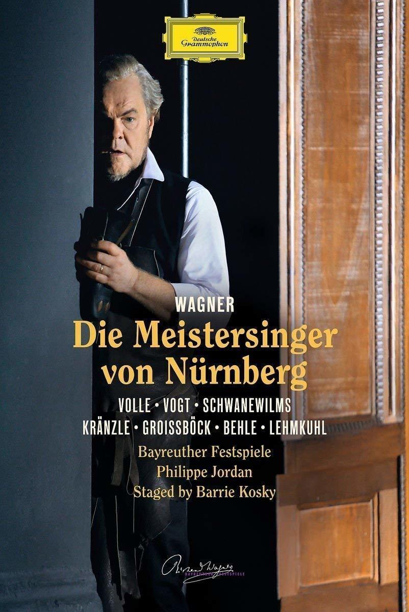 Wagner: Die Meistersinger vonNürnberg(DVD)