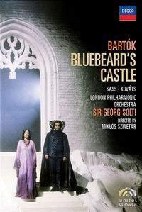 Bartok BluebeardsCastle