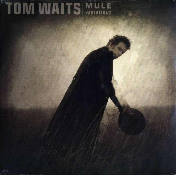 Mule Variations***vinyl