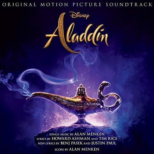 Aladdin(Soundtrack)
