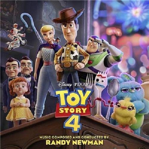 Toy Story4(Soundtrack)