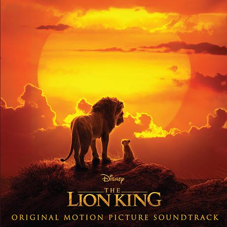 LionKing(Soundtrack)