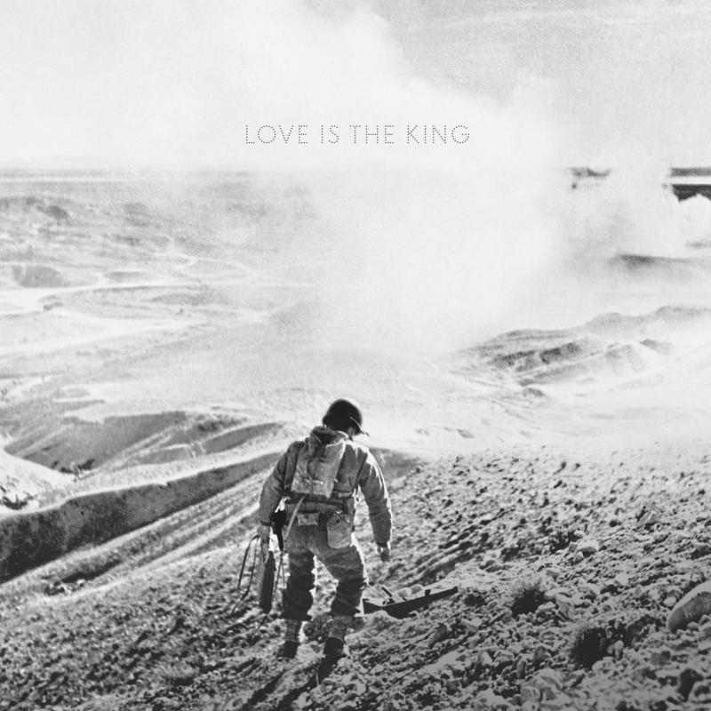 Love is the King (Vinyl)