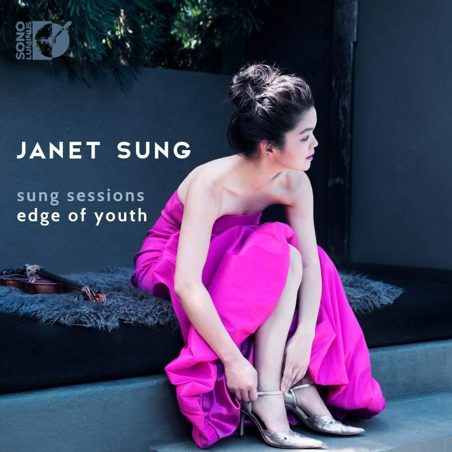 Edge of Youth: Works for Violin and Piano