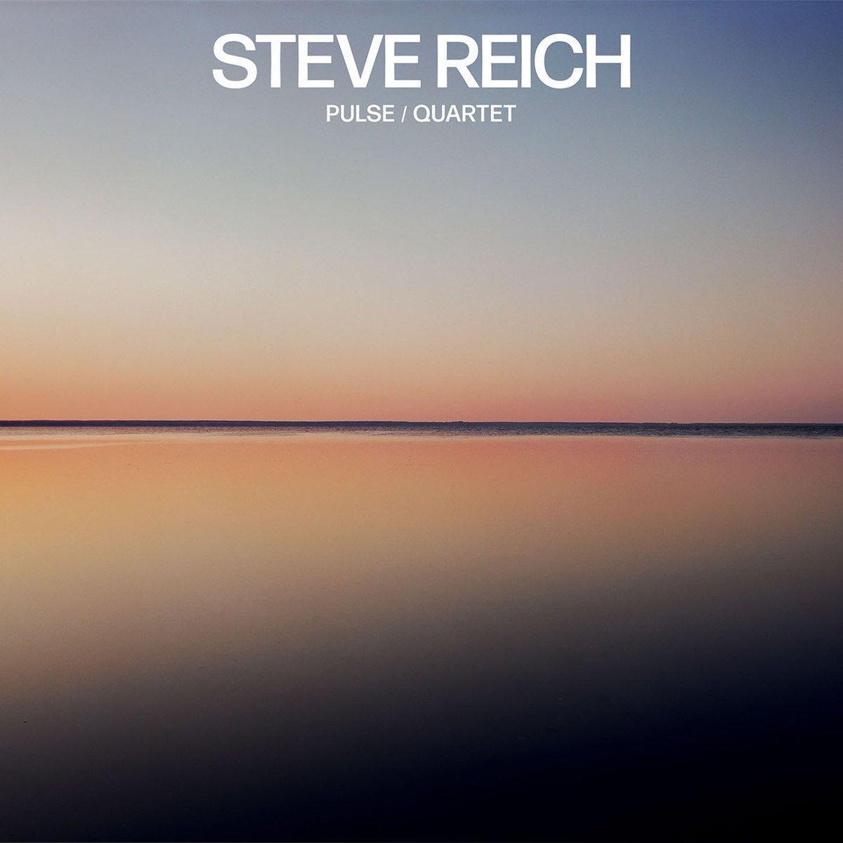Reich:Pulse/Quartet