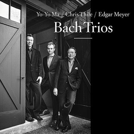 J.S. Bach: Trios