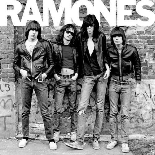 Ramones(Vinyl)