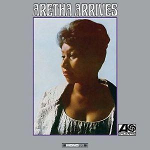 Aretha Arrives(Vinyl)(Reissue)
