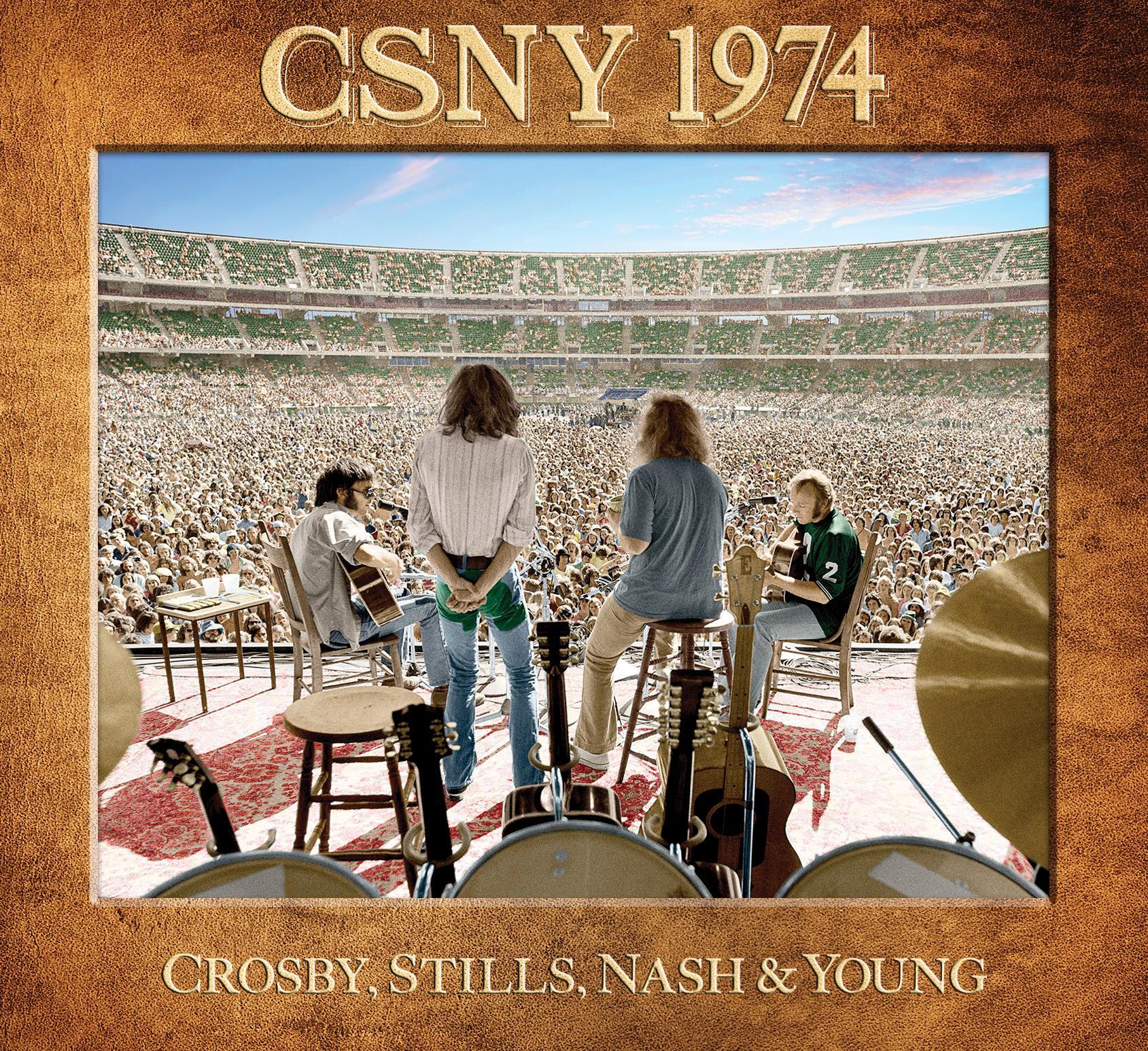 CSNY 1974(Deluxeedition)
