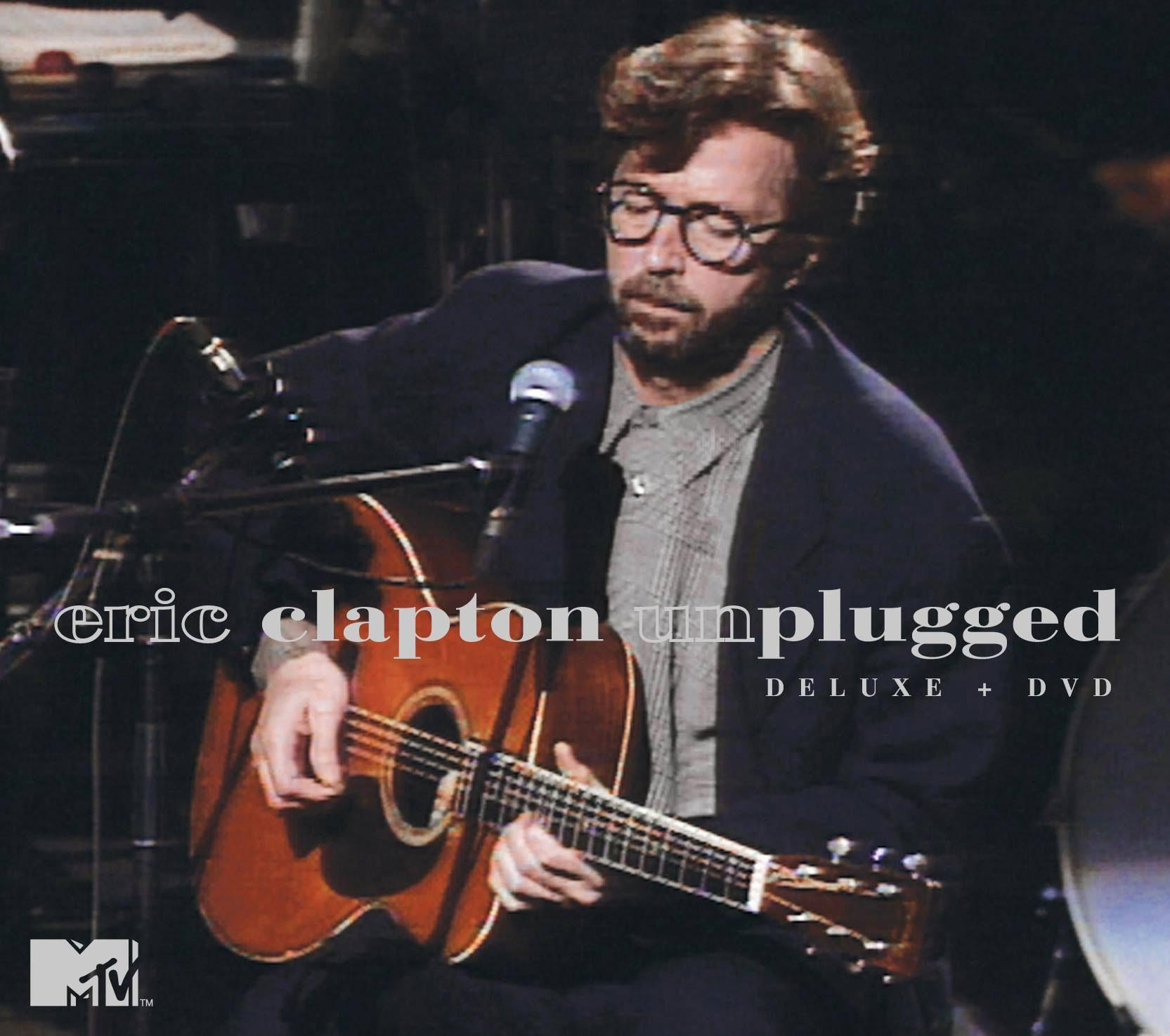 Unplugged: Expanded andRemastered2CD/DVD