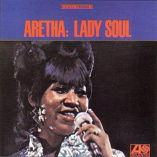 Lady Soul(Vinyl)(Reissue)