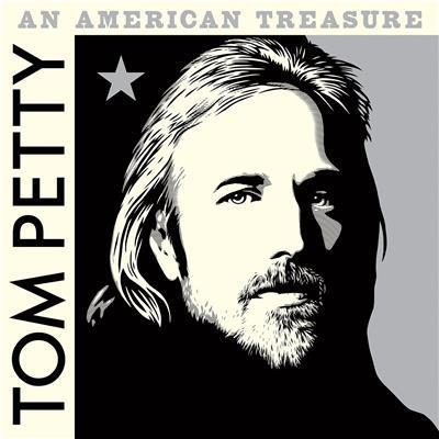 American Treasure (Limited DeluxeMediabookEdition)