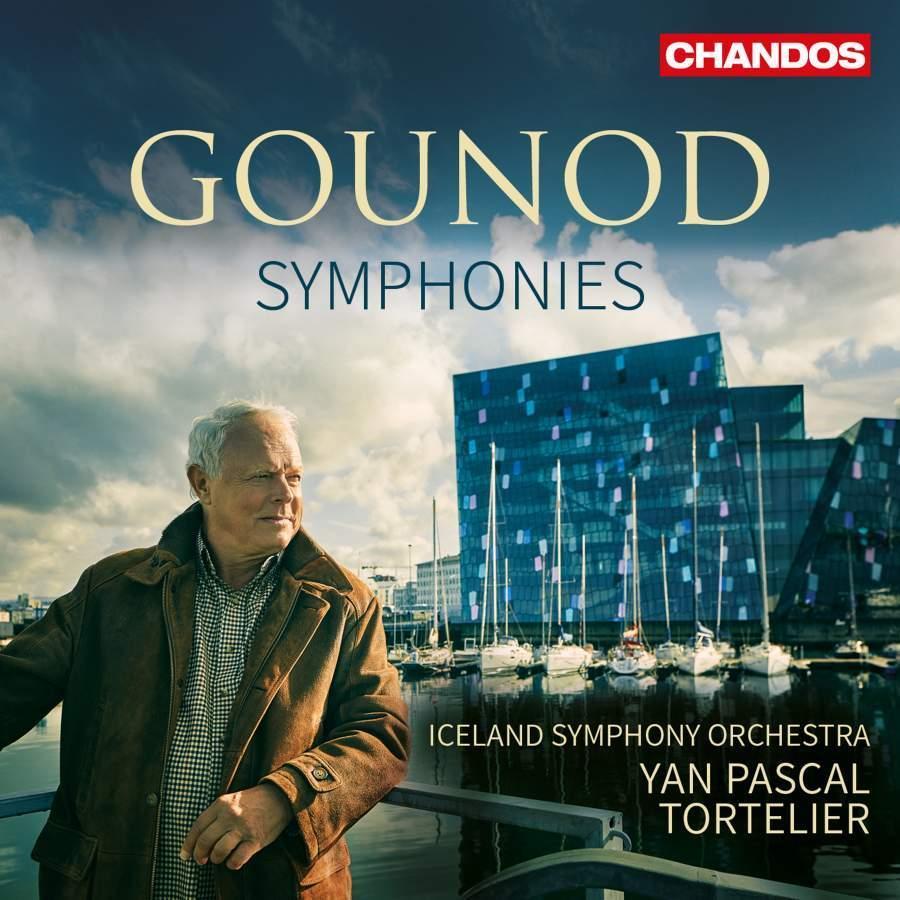 Gounod: Symphonies Nos. 1&2
