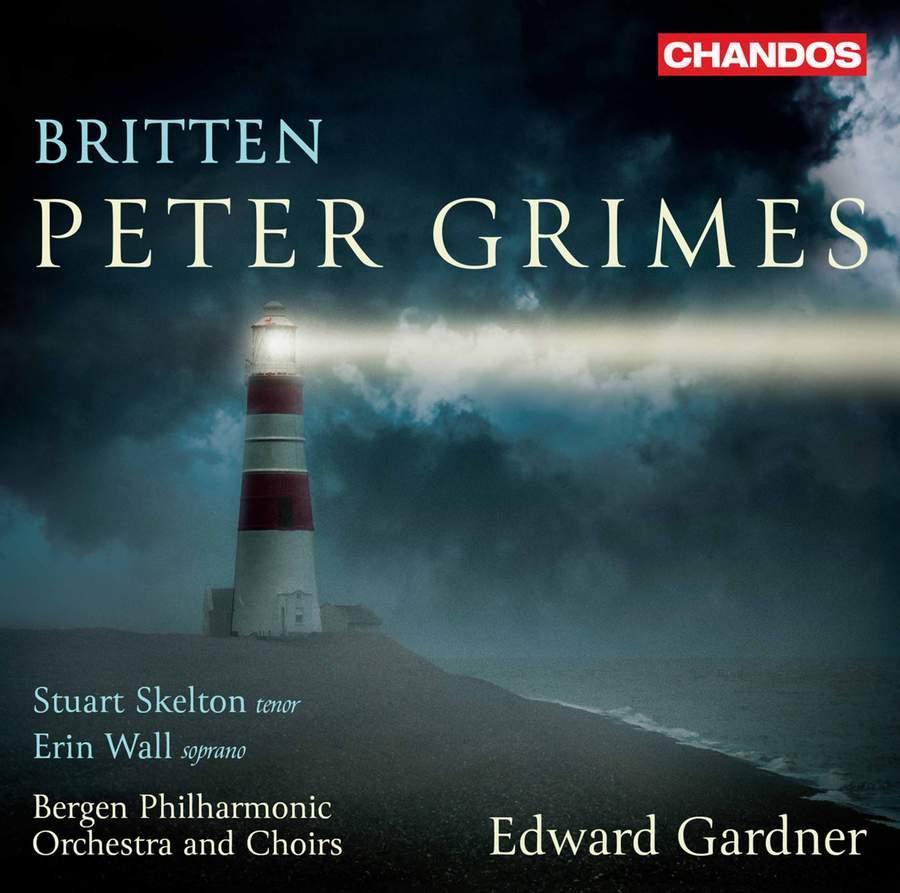 Britten:PeterGrimes