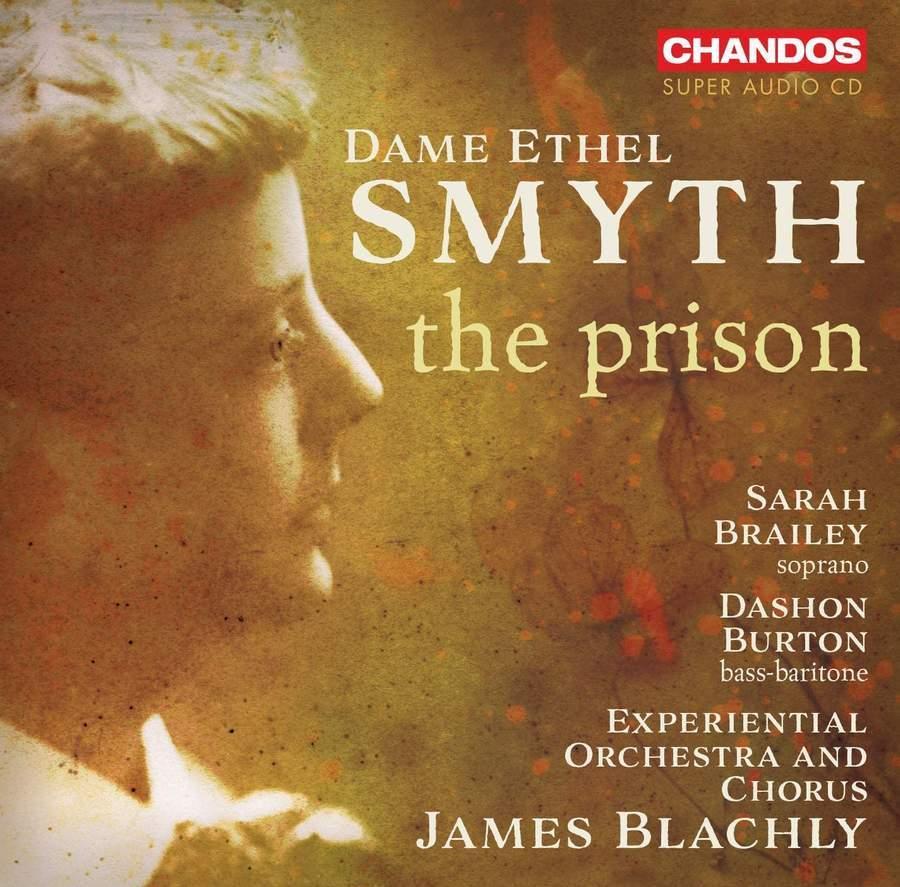 Dame Ethel Smyth: The Prison